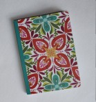 Notebook with Kate Spain cover